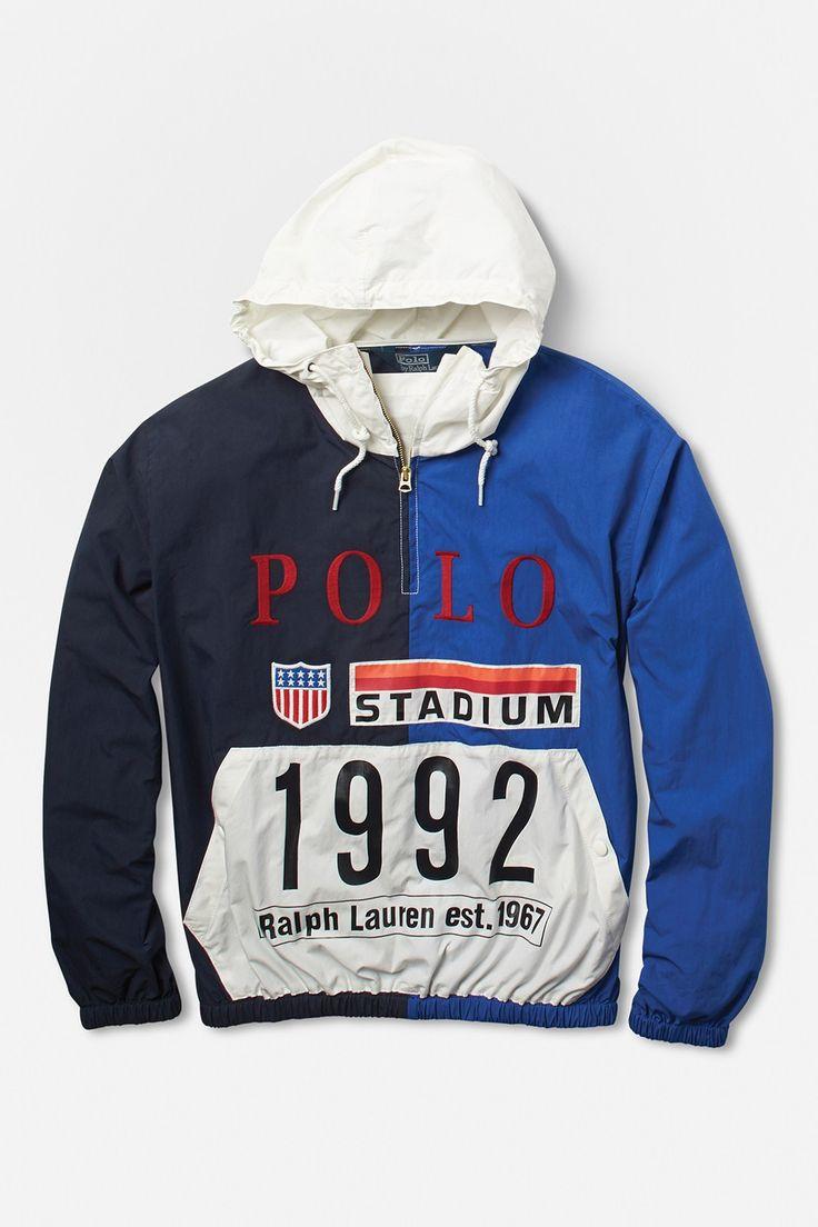 랄프 로렌 폴로 스타디움 컬렉션 한정판 2017 ralph lauren polo stadium collection limited edition