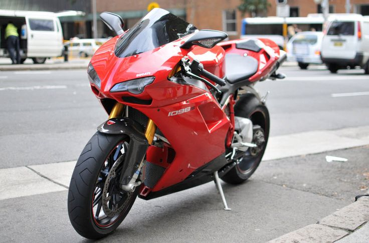 Top 11 Fastest Motorcycles In The World 2020 Ducati Ducati