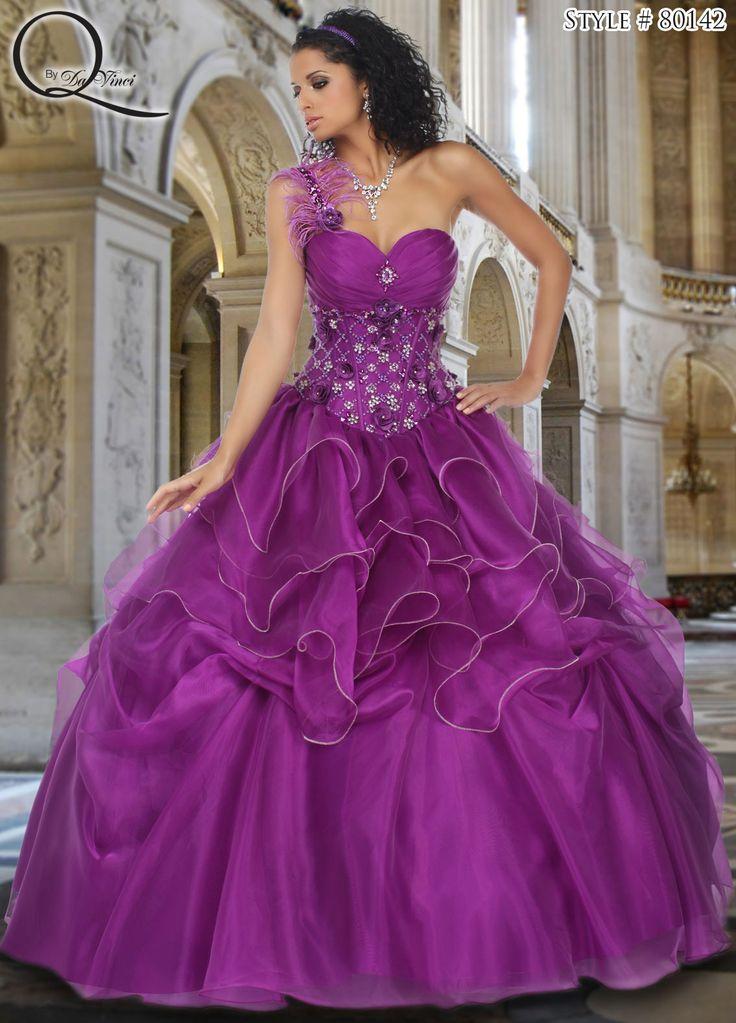 Mejores 216 imágenes de Stunning Wedding Dresses en Pinterest ...