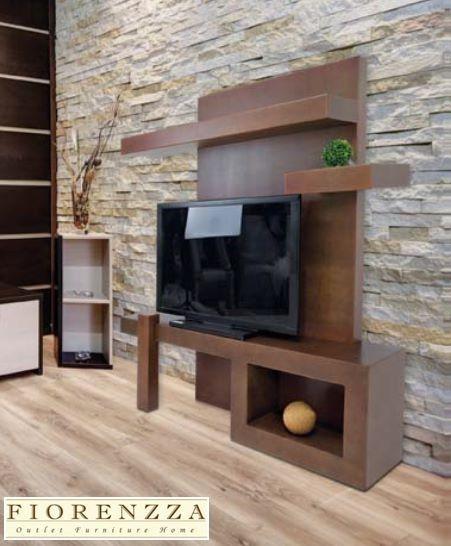 17 mejores ideas sobre muebles para pantallas en pinterest for Muebles para televisiones planas