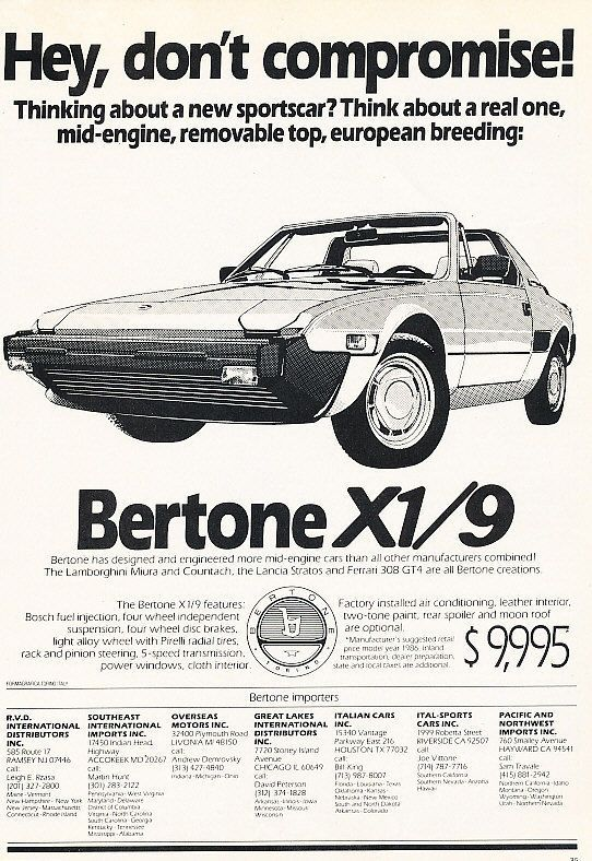 115 best Fiat X1\/9 images on Pinterest Car, Engine and Fiat - vehicle service contract