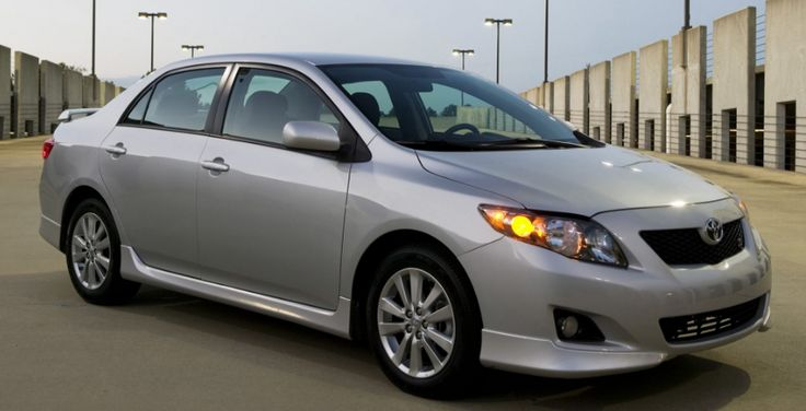 2010 Toyota Corolla Owners Manual –Right after a total redesign final year, the 2010 Toyota Corolla provides natural balance manage but or else keeps its floor. The 2010 Toyota Corolla compact sedan trips properly and is energy-effective in the base type, but is or else unremarkable....