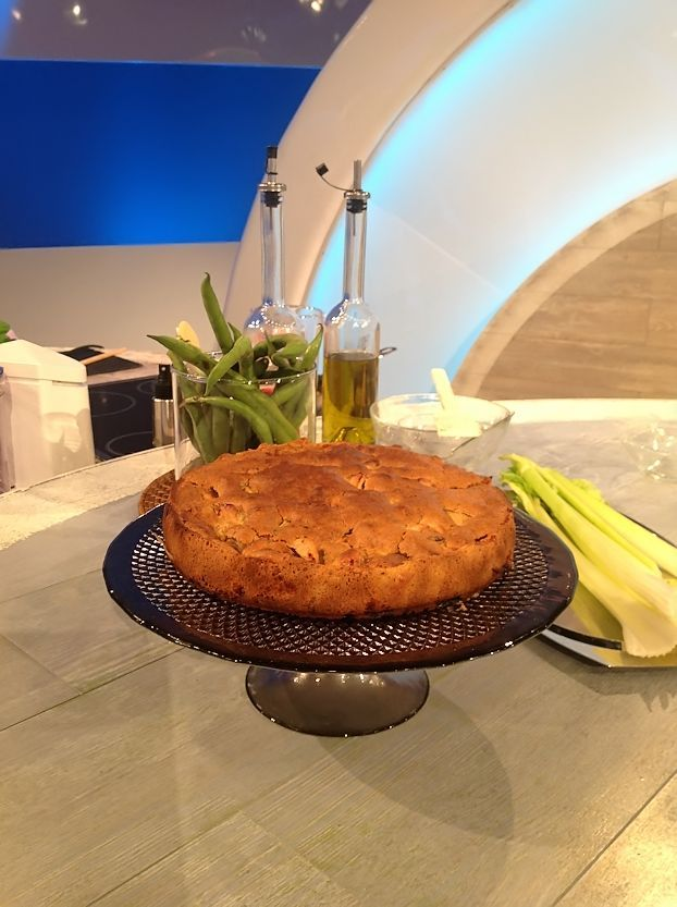 Torta di mele light di Paola Galloni