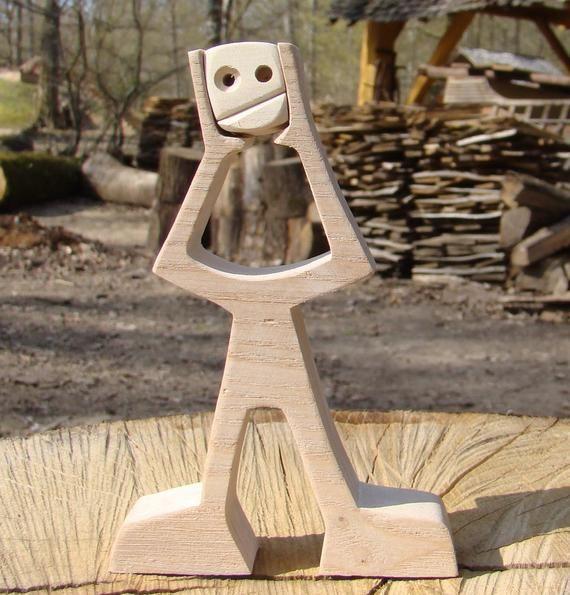 sculpture en bois chantourn dessin par moi m me d coup. Black Bedroom Furniture Sets. Home Design Ideas