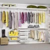 Лишние вещи в гардеробе, часть 1: основные принципы