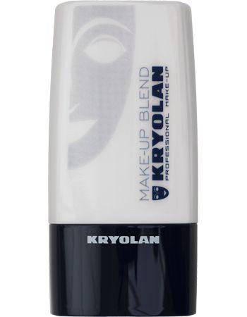 Makeup Blend - Rio Makeup  #makeup #kryolan