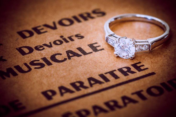 wedding Item ring #Wedding #TRUNK #OneHeart #ring