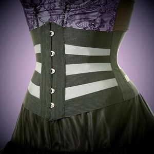 Promotion New Sexy Bodice Waist Cinchers Woman XL tops Tight Slimmer Steampunk Bustiers Corselet Intimate Clothes-in Bustiers & Corsets from Apparel & Accessories on Aliexpress.com