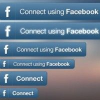 Facebook login is quickly conquering the Internet as the de facto account sign-up service