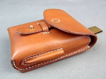 「Leather Map Case」の画像検索結果
