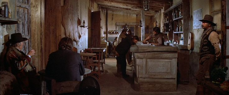 Pat Garrett & Billy The Kid | FilmGrab