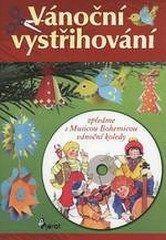 Vánoční vystřihování + CD - neuveden