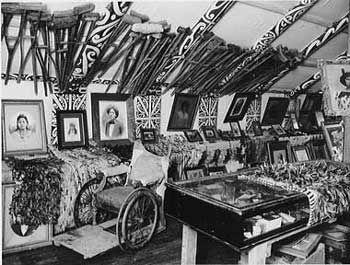 Te Haahi Ratana: History