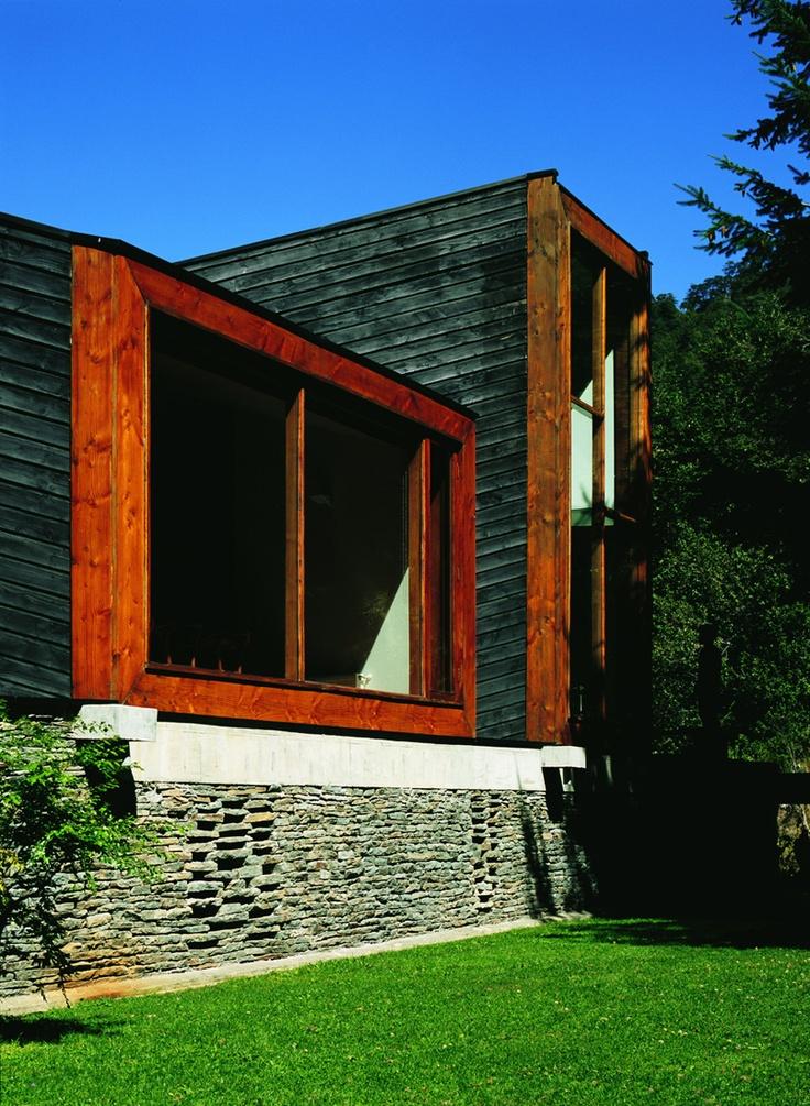 1000 images about rchi alejandro aravena on pinterest - Arquitectura de casas ...