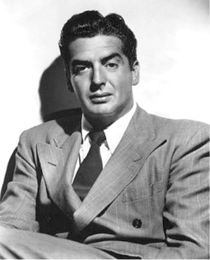 Victor John Mature (January 29, 1913 – August 4, 1999) was an American stage, film and television actor.