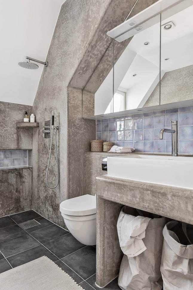 Elemente surprinzătoare de decor într-un loft de 72 m² | Jurnal de design interior
