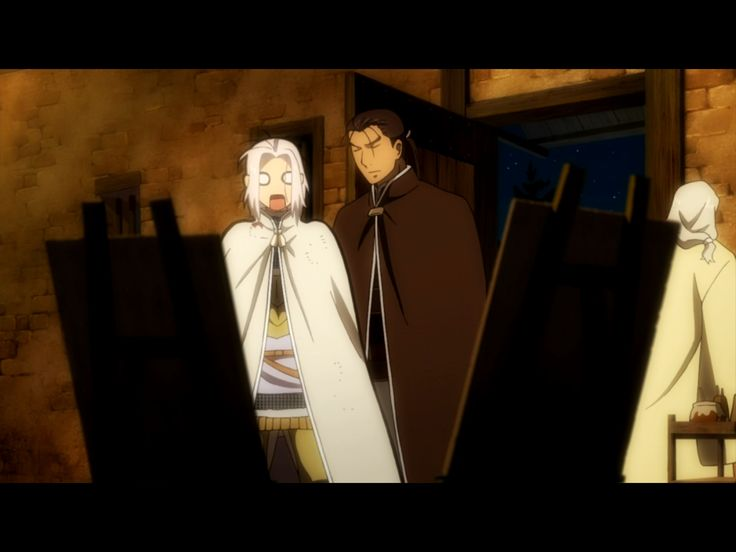Legend of Arslan~ Funimation