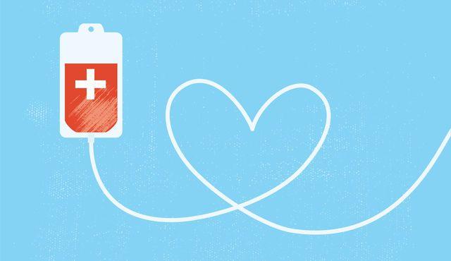 Sie leiden unter schlechten Blutwerten & wollen Ihr Blutbild verstehen? » So entschlüsseln Sie Ihre Blutwerte ohne Hilfe vom Doc!