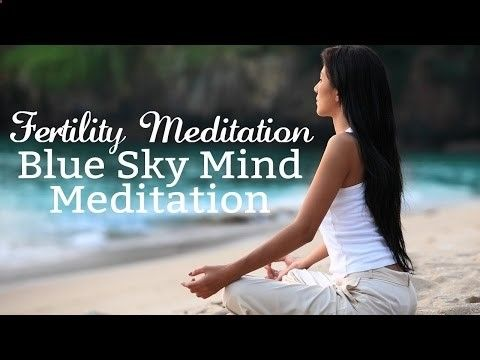 5 fertility meditations to help you relax   focus on making a baby - Motherly