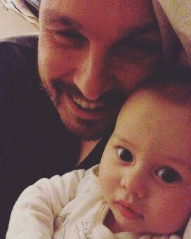 Dad Diaries : What it means to be a Dad . The Blogging Musician - adamharkus.com