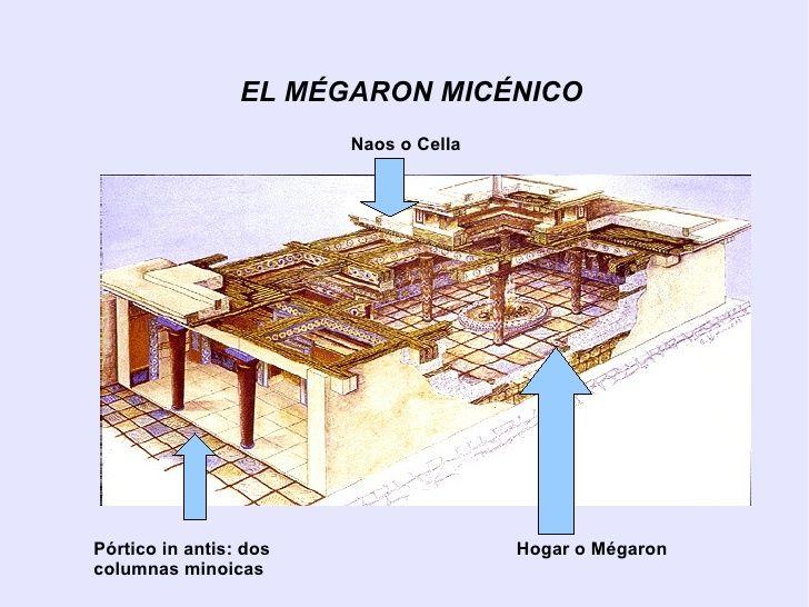 palacio micenico