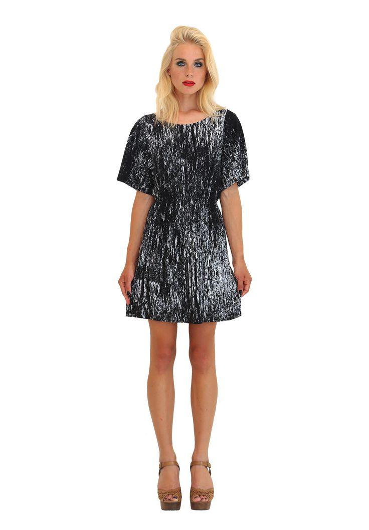 Helvi dress. Shop: http://shop.ivanahelsinki.com/collections/dresses/products/helvi