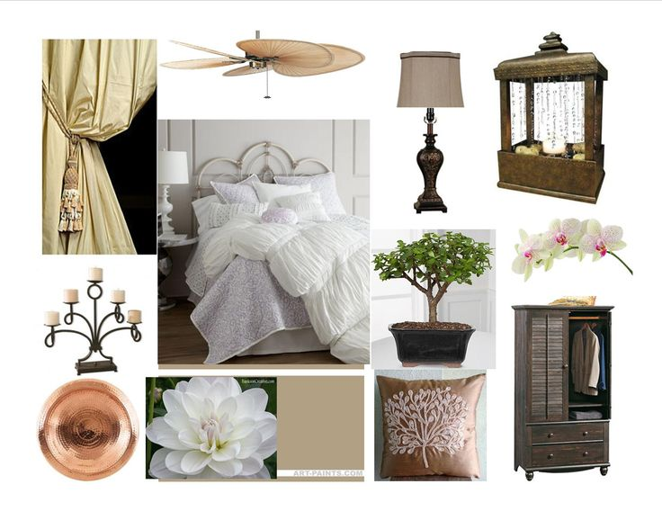 Best 25 Spa Inspired Bedroom Ideas On Pinterest