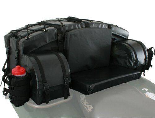 1000 images about atv accessories on pinterest polaris ranger can am and storage racks. Black Bedroom Furniture Sets. Home Design Ideas