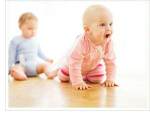 The Importance of Physical Activities for Your Baby