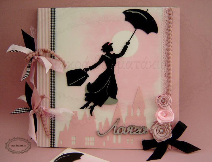 """""""Mary Poppins"""""""