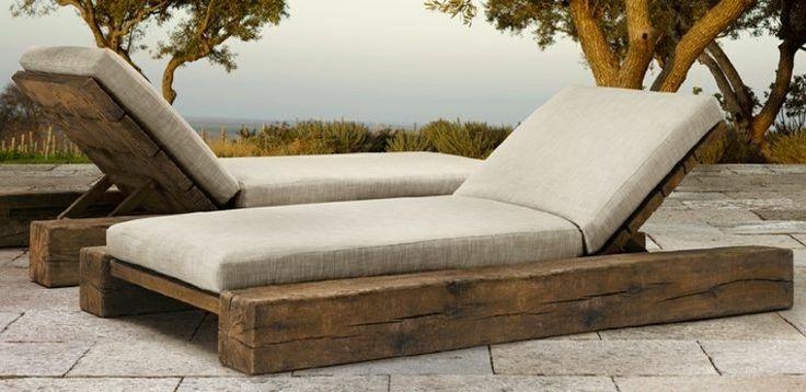 13 best idée déco images on Pinterest | Home ideas, Chaise lounge ...