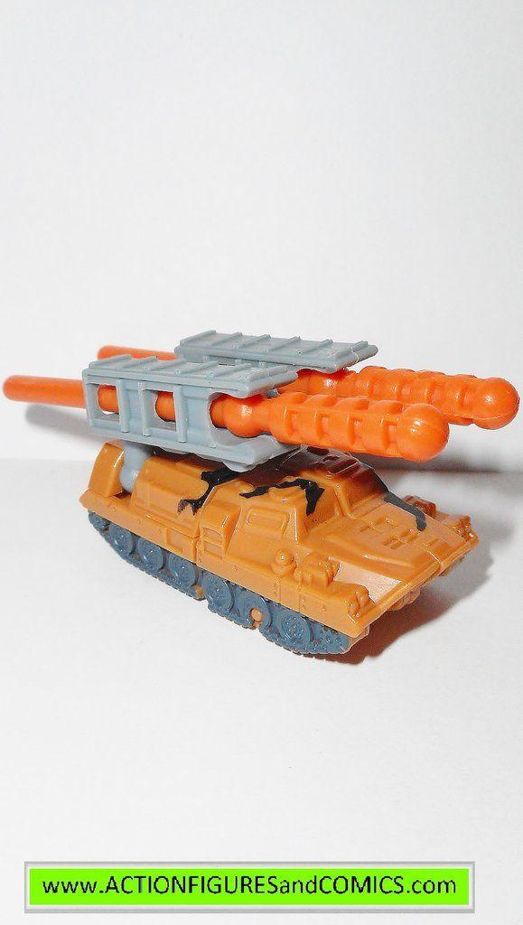 Transformers cybertron TANKOR TANK mini con action figures minicons cons