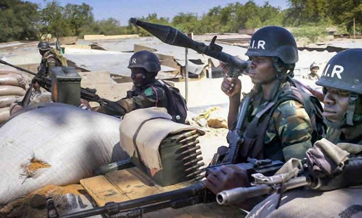 Cameroun: Près de 5000 militaires et gendarmes pour étoffer les rangs de l'armée - http://www.camerpost.com/cameroun-pres-de-5000-militaires-et-gendarmes-pour-etoffer-les-rangs-de-larmee/?utm_source=PN&utm_medium=CAMER+POST&utm_campaign=SNAP%2Bfrom%2BCAMERPOST