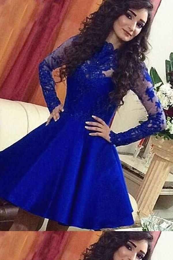 Cheap Lace Formal Dresses