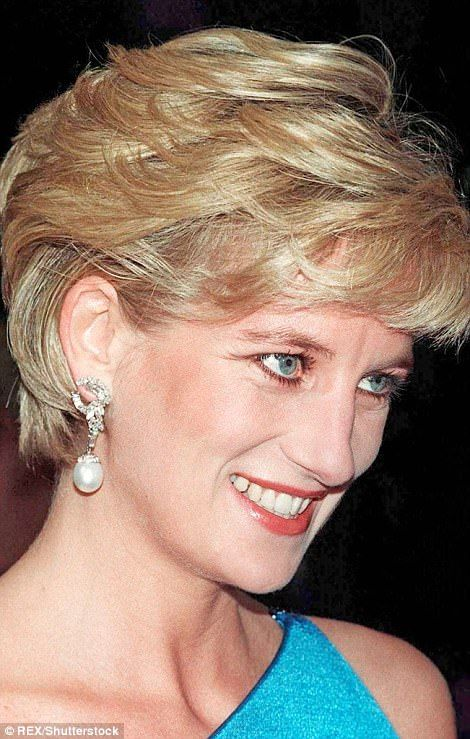 princess diana haircut photos 1817 best princess diana images on 6139