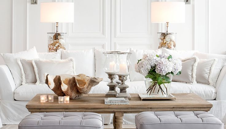 New Forest style Somers House Designs : The Collection - www.thecollectionmagazine.co.uk #interior #design