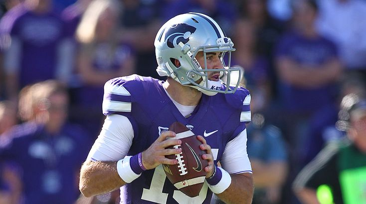2014 College Football Rankings: #20 Kansas State