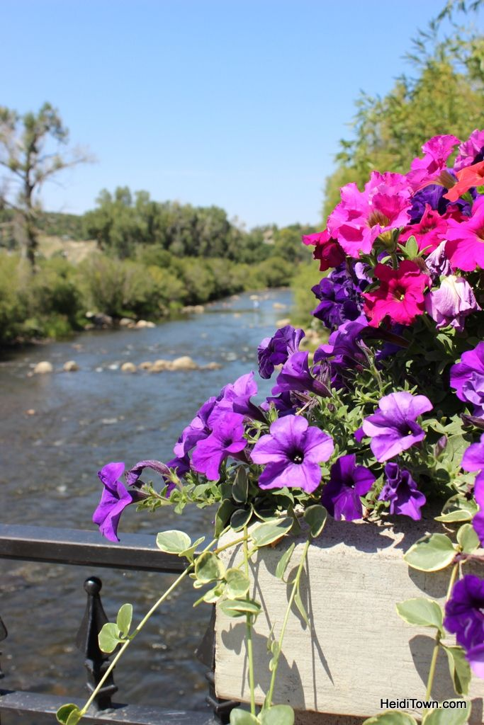 Charming towns along the USA Pro Challenge. Stage One, Steamboat Springs, Colorado http://www.heiditown.com/2015/07/21/charming-colorado-towns-along-the-usa-pro-challenge-route-2015/