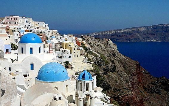 Greece Vacation Packages | Vacations In Greece, All Inclusive Vacations In Greece