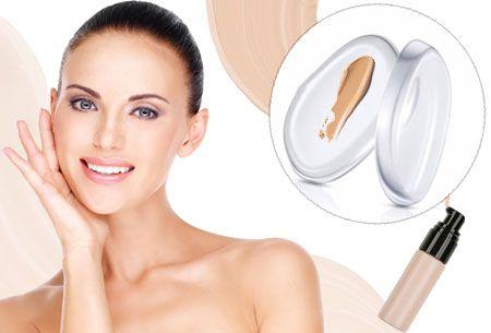 Siliconen make-up spons | Verovert iedereens hart in make-up land