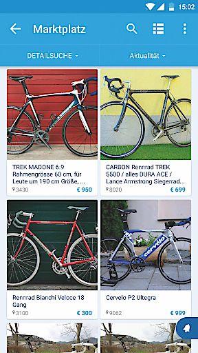willhaben-Umfrage: Gebrauchte Fahrräder liegen stark im Trend