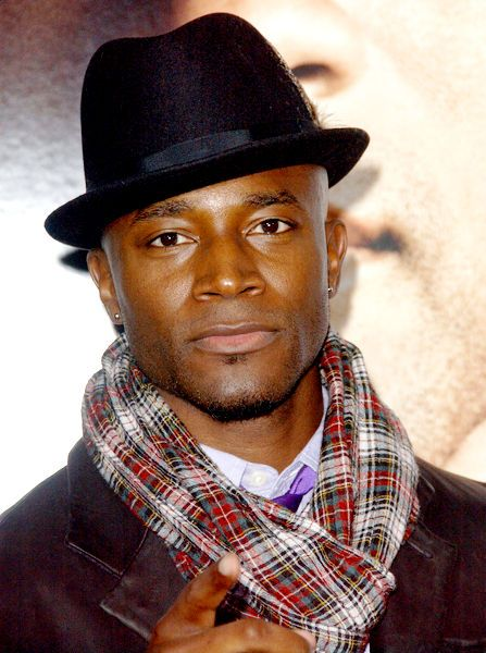 Taye Diggs is who I always picture when I write everyone`s favorite photographer, Oscar LaRue Tiffany. Talk about a snappy dresser. Oscar's fans will be happy to know that he has a nice plump role in Language of Love!
