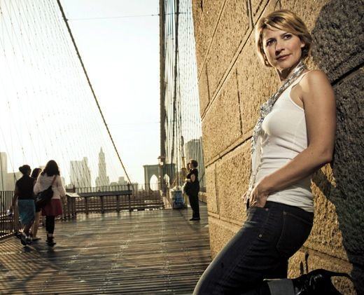 Samantha Brown The Queen Of All Travel