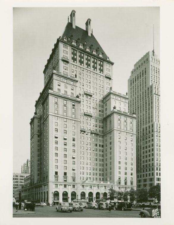Savoy Plaza Hotel