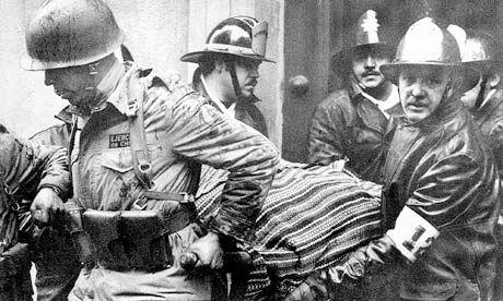 Remembering Chile's 9/11: democracy's final triumph over General Pinochet Baltasar Garzón