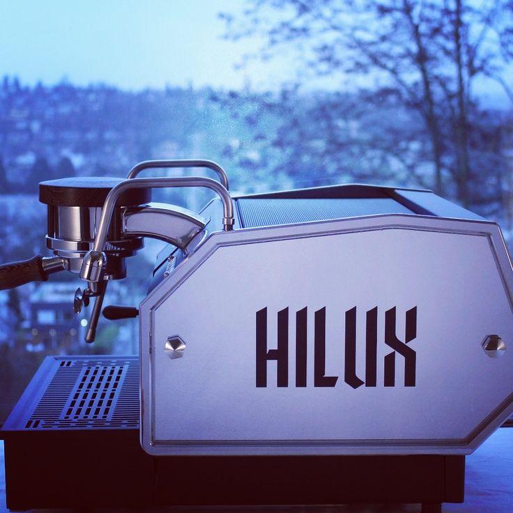 Hilux GS3 - Pantechnicon Design