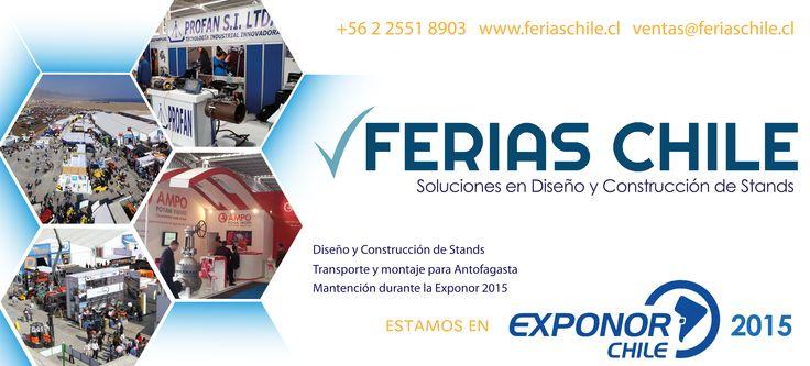 www.FeriasChile.cl