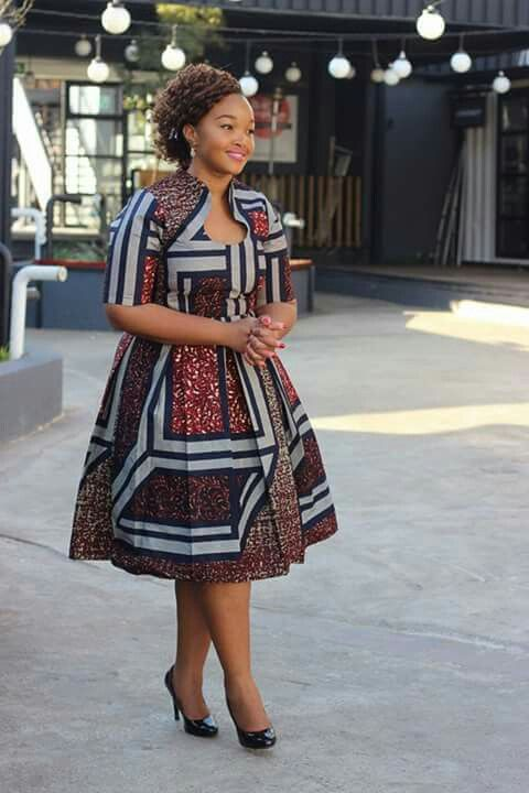Pin By Rebecca Wanjiku On African Style-Fashion Ankara -5804