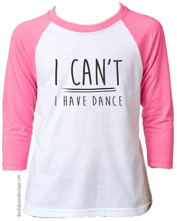 25+ best ideas about Dance Shirts on Pinterest | Dance ...