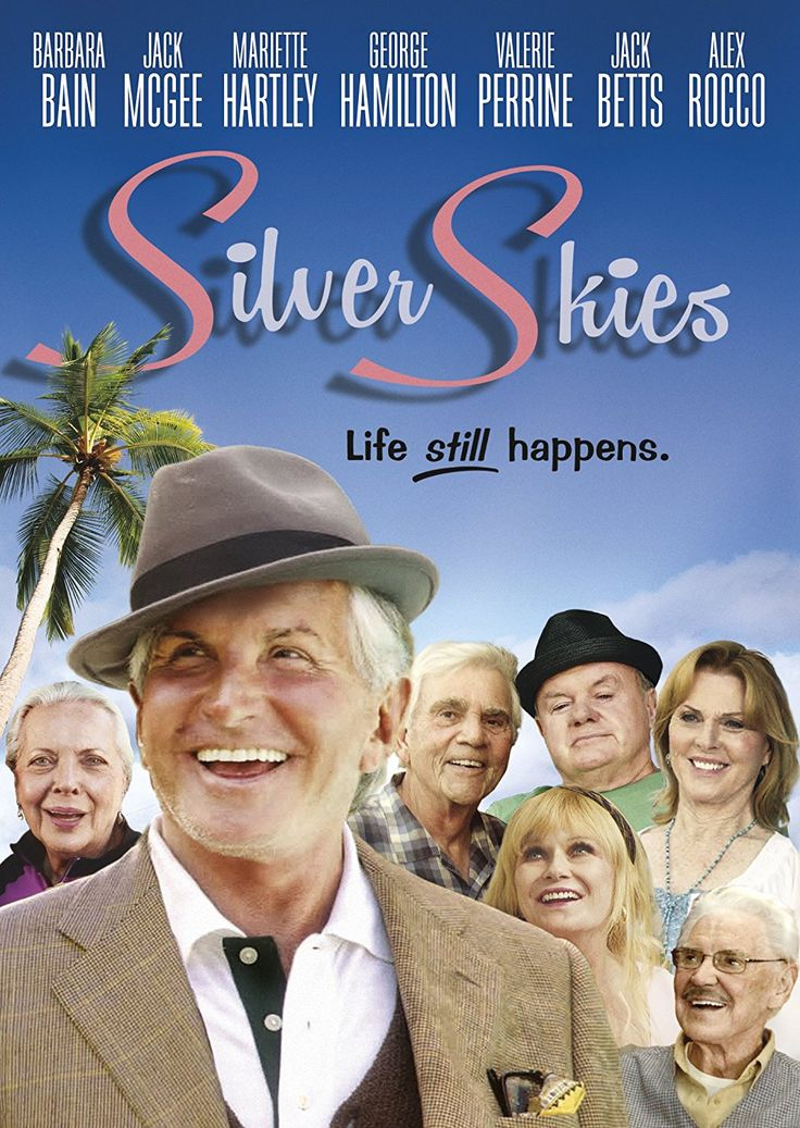 Silver Skies (2016) ... Eccentric retirees' lives are turned upside down when their beloved apartment complex is suddenly sold out from under them. (23-Dec-2017)
